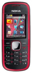 Download free images and screensavers for Nokia 5030.