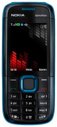 Nokia 5130 XpressMusic themes - free download