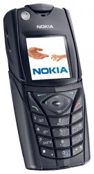 Download free images and screensavers for Nokia 5140i.