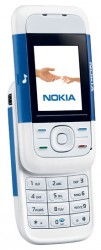 Nokia 5200 themes - free download