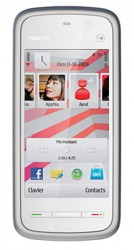 Nokia 5233 themes - free download