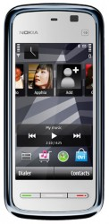Nokia 5235 themes - free download