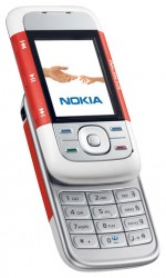 Nokia 5300 XpressMusic themes - free download