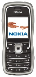 Nokia 5500 Sport themes - free download