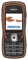 Nokia 5500 Sport Music Edition themes - free download