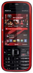 Nokia 5730 XpressMusic themes - free download