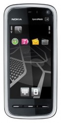Nokia 5800 Navigation Edition themes - free download