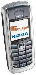 Nokia 6020 themes - free download