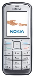 Download free ringtones for Nokia 6070