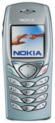 Download free images and screensavers for Nokia 6100.