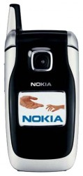 Download free images and screensavers for Nokia 6102i.