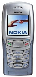 Download free images and screensavers for Nokia 6108.