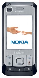 Download free ringtones for Nokia 6110 Navigator
