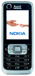 Download free images and screensavers for Nokia 6121 Classic.