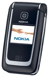 Nokia 6136 themes - free download