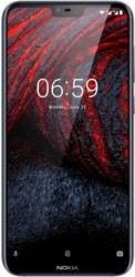 Download free images and screensavers for Nokia 6.1 Plus.