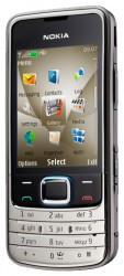 Nokia 6208 Classic themes - free download