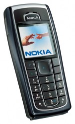 Download games for Nokia 6230 for free