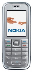 Nokia 6233 themes - free download