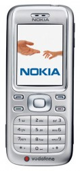 Nokia 6234 themes - free download