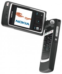 Download free images and screensavers for Nokia 6260.