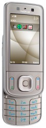 Download free images and screensavers for Nokia 6260 Slide.
