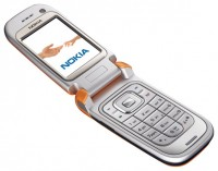 Nokia 6267 themes - free download