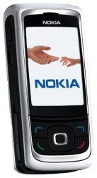 Nokia 6282 themes - free download