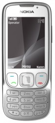Nokia 6303i Classic themes - free download