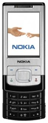 Nokia 6500 Slide themes - free download