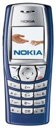 Download free images and screensavers for Nokia 6610i.