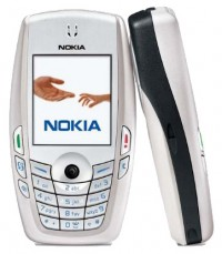 Download free images and screensavers for Nokia 6620.