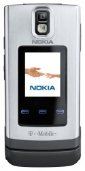 Download free images and screensavers for Nokia 6650 fold.
