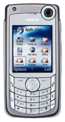 Download free images and screensavers for Nokia 6680.