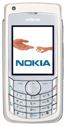 Download free images and screensavers for Nokia 6681.