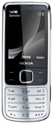 Download free images and screensavers for Nokia 6700 Classic.