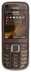Download free images and screensavers for Nokia 6720 Classic.