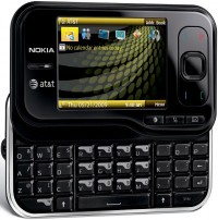 Nokia 6760 Slide themes - free download