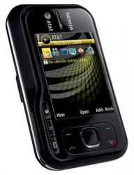 Nokia 6790 Surge themes - free download