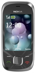 Nokia 7230 themes - free download