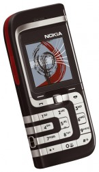 Download free images and screensavers for Nokia 7260.