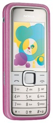 Nokia 7310 Supernova themes - free download