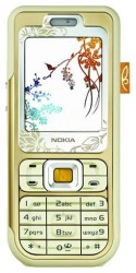 Nokia 7360 themes - free download