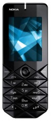 Download free images and screensavers for Nokia 7500 Prism.