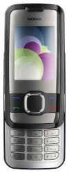 Nokia 7610 Supernova themes - free download