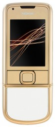 Download free images and screensavers for Nokia 8800 Gold Arte.