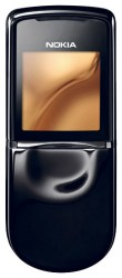 Download free images and screensavers for Nokia 8800 Sirocco Edition.