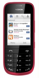 Download games for Nokia Asha 203 for free