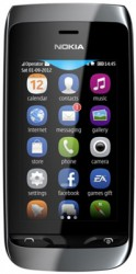 Download games for Nokia Asha 309 for free
