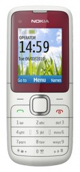Download free images and screensavers for Nokia C1-01.